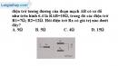 Bài 6.8 trang 17 SBT Vật lí 9