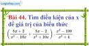 Bài 44 trang 85 Vở bài tập toán 8 tập 1