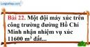 Bài 22 trang 68 Vở bài tập toán 8 tập 1