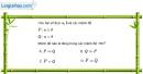 Bài 1.18 trang 10 SBT đại số 10