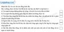 Giải bài 5 trang 89 vở bài tập Địa lí 6