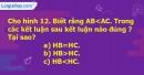 Bài 9 trang 68 Vở bài tập toán 7 tập 2