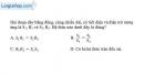 Bài 8.1 trang 21 SBT Vật lý 9