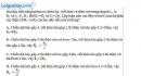 Bài 8.2 trang 21 SBT Vật lý 9