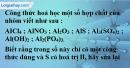 Bài 11.5 trang 16 SBT hóa học 8