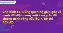 Bài 12 trang 69 Vở bài tập toán 7 tập 2