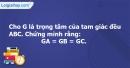 Bài 27 trang 78 Vở bài tập toán 7 tập 2