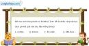 Bài 1-2.18 trang 8 SBT Vật lí 6