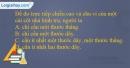 Bài 1-2.19 trang 8 SBT Vật lí 6