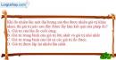 Bài 1-2.21 trang 8 SBT Vật lí 6