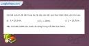 Bài 1-2.9 trang 6 SBT Vật lí 6