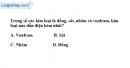 Bài 9.2 trang 24 SBT Vật lý 9