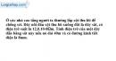 Bài 9.12 trang 26 SBT Vật lý 9