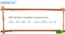 Bài 1.62 trang 37 SBT giải tích 12