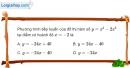 Bài 1.72 trang 39 SBT giải tích 12