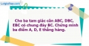 Bài 43 trang 90 Vở bài tập toán 7 tập 2