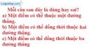 Bài 1.3 phần bài tập bổ sung trang 121 SBT toán 6 tập 1