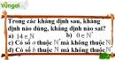 Bài 2.2 phần bài tập bổ sung trang 8 SBT toán 6 tập 1