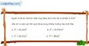 Bài 3.4 trang 10 SBT Vật lí 6