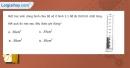 Bài 3.9 trang 11 SBT Vật lí 6