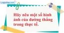 Bài 4 trang 121 SBT toán 6 tập 1