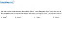 Bài 4.7 trang 12 SBT Vật lí 6