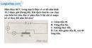 Bài 10.7 trang 28 SBT Vật lý 9