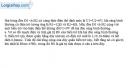 Bài 11.10 trang 34 SBT Vật lý 9