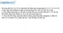 Bài 11.11 trang 34 SBT Vật lý 9