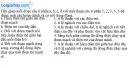 Bài 11.7 trang 33 SBT Vật lý 9