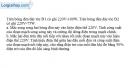Bài 12.17 trang 37 SBT Vật lý 9