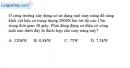 Bài 12.7 trang 35 SBT Vật lý 9