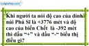 Bài 10 trang 68 SBT toán 6 tập 1