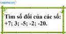 Bài 12 trang 68 SBT toán 6 tập 1