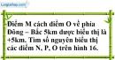 Bài 13 trang 68 SBT toán 6 tập 1