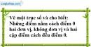 Bài 5 trang 66 SBT toán 6 tập 1