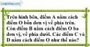 Bài 6 trang 67 SBT toán 6 tập 1