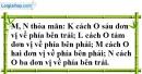 Bài 7 trang 67 SBT toán 6 tập 1