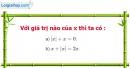 Bài 2 trang 110 Vở bài tập toán 7 tập 2