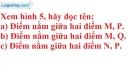 Bài 12 trang 123 SBT toán 6 tập 1