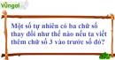 Bài 24 trang 9 SBT toán 6 tập 1