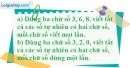 Bài 26 trang 9 SBT toán 6 tập 1