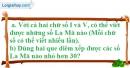 Bài 28 trang 9 SBT toán 6 tập 1