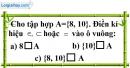 Bài 33 trang 10 SBT toán 6 tập 1