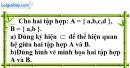 Bài 35 trang 10 SBT toán 6 tập 1