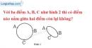 Bài 5 trang 122 SBT toán 6 tập 1