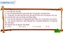 Bài 6.13 trang 24 SBT Vật lí 6