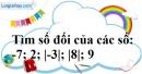 Bài 30 trang 71 SBT toán 6 tập 1