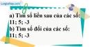 Bài 34 trang 71 SBT toán 6 tập 1