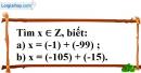 Bài 4.1 phần bài tập bổ sung trang 72 SBT toán 6 tập 1